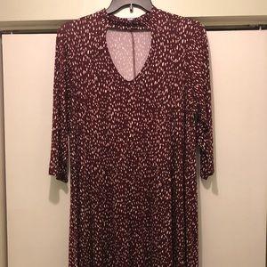 Cute Cut Out Dress!!!